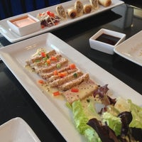 Photo taken at Asian Spice by Janessa B. on 5/12/2013