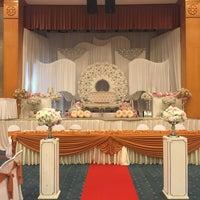 Photo taken at Dewan Seri Seroja, Presint 15 by Nik A. on 3/12/2016