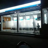 Photo taken at Bank BNI Cilegon by Mery M. on 5/2/2013