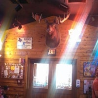 Photo taken at Texas Roadhouse by MR. D. on 4/24/2013