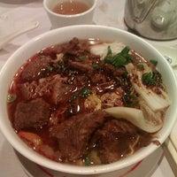 Photo taken at Wong Kei by OrganicManDigitalWorld on 9/20/2012