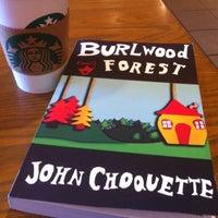 Photo taken at Starbucks by Melissa V. on 2/13/2015