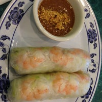 Photo taken at Pho Que Huong by Hanny L. on 7/8/2013