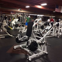 Photo taken at 24 Hour Fitness by Enrique C. on 11/16/2013