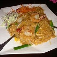 Photo taken at Original Thai Restaurant by Jesse J. on 4/15/2013