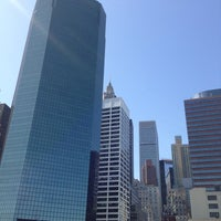 Photo taken at New York City by Elisa G. on 4/15/2013