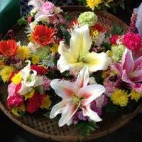 Photo taken at Pracha Niwet 1 Market by manta o. on 11/10/2012