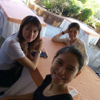 Photo taken at Fred's Sutukil by Rhiza D. on 5/29/2015