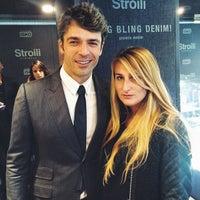Photo taken at Stroili Oro by Sara T. on 10/28/2014