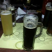 Photo taken at City Steam Brewery by David D. on 5/23/2013