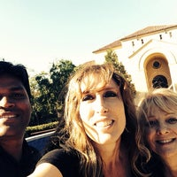Photo taken at Stanford Spring Career Fair by Ilona W. on 4/18/2014