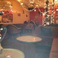 Photo taken at Memo's Café by Rick B. on 12/30/2013