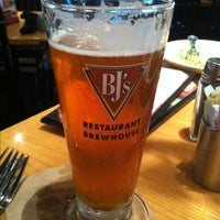Photo taken at BJ's Restaurant and Brewhouse by Jason M. on 6/14/2013