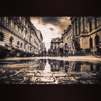 Photo taken at Historical City Centre by Bogdan S. on 1/14/2013