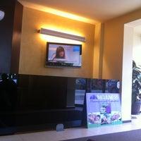 Photo taken at Hotel Ganesha by Роман Ю. on 6/19/2013