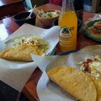 Photo taken at Tacos El Asador by Harry H. on 4/24/2013