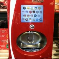 Photo taken at Burger King by Karissa L. on 10/13/2012