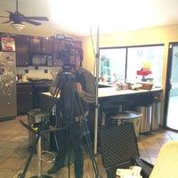 Photo taken at PlainJoe Studios by Brandon B. on 5/9/2014