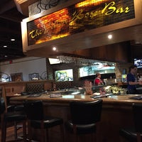 Photo taken at Lone Star Steakhouse & Saloon by Jay W. on 8/2/2015