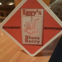 Photo taken at Iggy's Sports Grill by Danielle M. on 1/4/2014