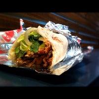 Photo taken at Oz Doner & Chicken Kebab by ʕ·ᴥ·ʔ on 10/15/2012