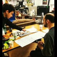 Photo taken at P.irateship by Brenda J. on 12/23/2012