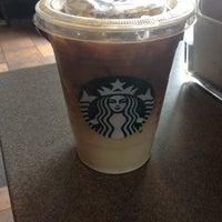 Photo taken at Starbucks by Laura E. on 5/15/2013
