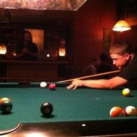 Photo taken at Mercury Lounge by Joshua S. on 7/10/2013