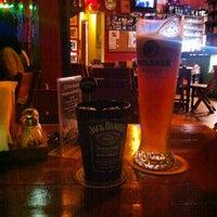 Photo taken at Ponto 1 Bar by Lucas L. on 3/20/2013