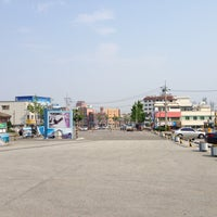 Photo taken at Gangneung Stn. by San on 5/6/2013