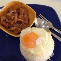 Photo taken at Winner Restaurant by NamSom A. on 2/18/2013