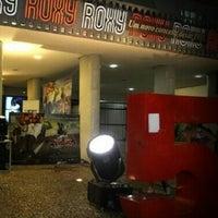 Photo taken at Cine Roxy by Kauê K. on 4/22/2013