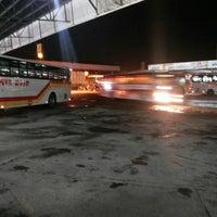 Photo taken at Mabalacat Bus Terminal by Jeffrey E. on 7/6/2013