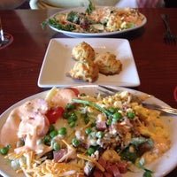 Photo taken at Ruby Tuesday by Marla F. on 7/17/2014