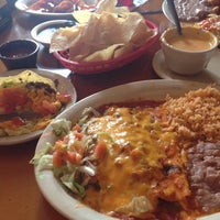 Photo taken at The Original Mexican Cafe by Sheila P. on 4/26/2014