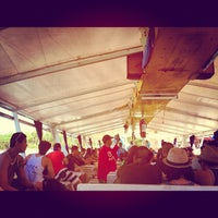 Photo taken at Boat ride to Batangas by Jayd R. on 11/4/2012