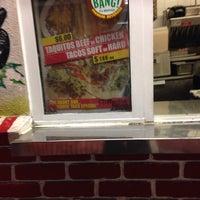 Photo taken at Chabelita Tacos by Mercedesvroomvroom B. on 5/20/2014