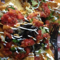 Photo taken at Tijuana Flats by Dave M. on 11/29/2012