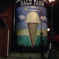 Photo taken at Halo Farm by Chelsea B. on 9/22/2013