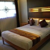 Photo taken at Bakung Sari Hotel by Shin -. on 9/12/2015