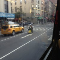 Photo taken at 32nd St and Lex by Albert S. on 10/14/2012