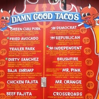 Photo taken at Torchy's Tacos by Bryan C. on 3/6/2013