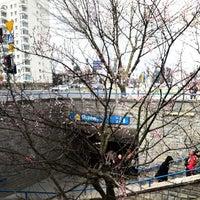 Photo taken at Metro Służew by Сергей В. on 3/27/2014