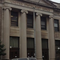 Photo taken at US Post Office by Röb on 10/9/2012