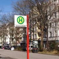 Photo taken at H Sartoriusstraße by Thorben H. on 3/25/2014
