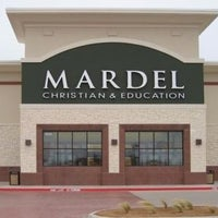 Mardel. Mardel Christian book store and education supplier is here to meet the needs of homeschooling parents, educators, and all kinds of Christian lifestyles. Mardel Christian & Education is located in Norman city of Oklahoma state. On the street of West Main Street and street number is