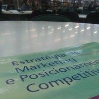 Photo taken at Universidade do Extremo Sul Catarinense - UNESC by Rafael R. on 6/15/2013