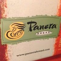 Photo taken at Panera Bread by Thomas M. on 12/28/2012