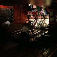 Photo taken at Full Circle Bar by Eric Thomas C. on 5/26/2013