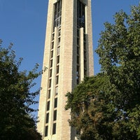 Photo taken at Campanile by Andy A. on 9/20/2016